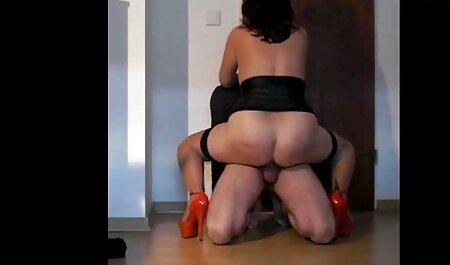 Una rubia madura accedió a dejar entrar el falo de su pareja en su culo ver peliculas porno en español latino elástico