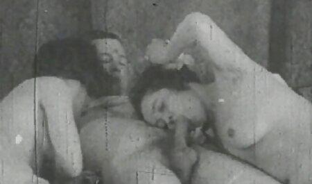 Madura estrella del porno en castellano latino porno anhela una follada brutal de su amante negro