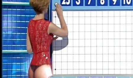 Modelo hentay español latino porno enfurruñado al mismísimo Santa Claus