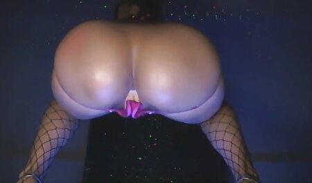 Tía madura hizo todo lo posible para conseguir peliculas porno online latino esperma