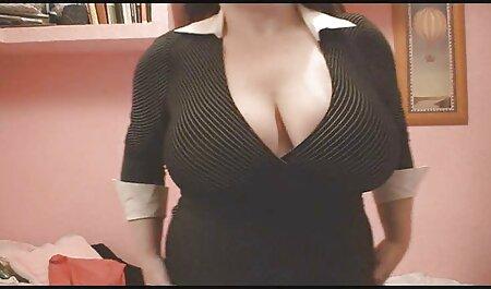 Pikaper sedujo hábilmente a una joven ver peliculas porno en español latino rubia para una follada rápida con él