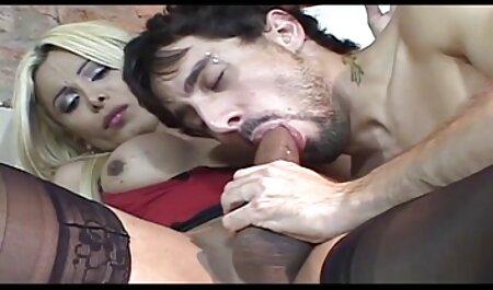 Sexo porno gratis español latino con dos rubias mojadas